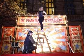 Dr Phantasma's Amazing Sideshow