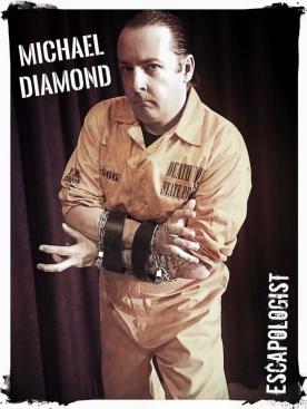 Michael Diamond - The Great Escape
