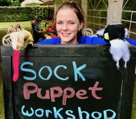 Puppet Workshop